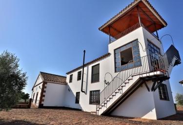 Molino de Don Federico - Montoro, Cordoba
