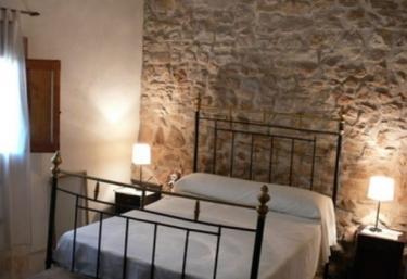 Casa Marco- Casa de Piedra - Luco De Bordon, Teruel