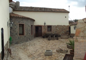 Casa Rural Tamburejo
