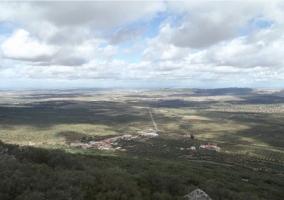 Sierra de Puerto Hurraco