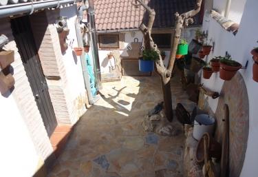 La Casita del Herrador - Burgo De Osma, Soria
