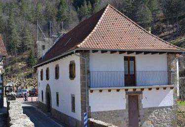 Apartamento Abodi - Izalzu, Navarra