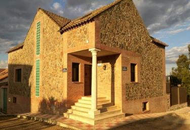Cijararural - Pantano De Cijara, Cáceres