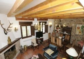 Casa Toledano