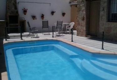 Casa Calera - Arbuniel, Jaén