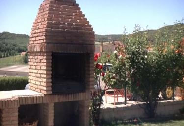 Don Roque II - Abarzuza, Navarra