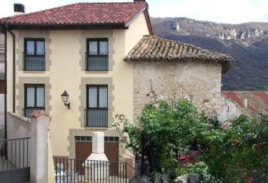 Casa Servando - Galdeano, Navarra