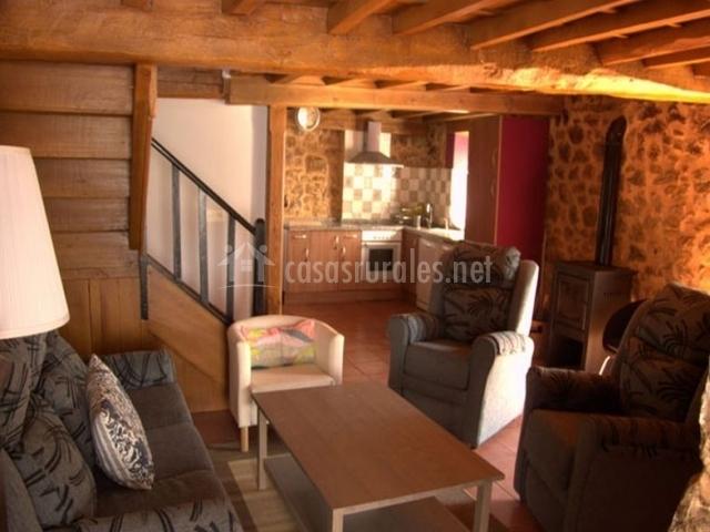 Faidiellu casa azul en infiesto asturias - Muebles infiesto ...