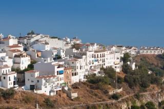 Los 33 pueblos más bonitos de Andalucía