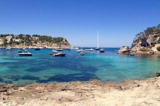 Las 5 mejores calas y playas de Mallorca