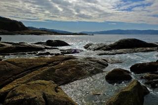 Una escapada a las playas más bonitas de Pontevedra