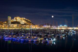 Ruta por los 17 pueblos más bonitos de Alicante