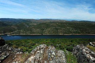 Viaje al Parque Nacional de Monfragüe