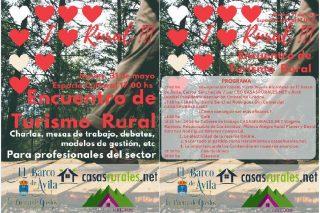 Encuentro de Turismo Rural en El Barco de Ávila