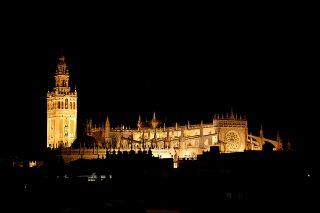 Los 15 pueblos más bonitos de Sevilla