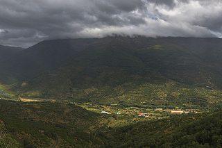 Los pueblos más bonitos del Valle del Jerte