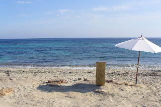 Las playas y calas más bonitas de Formentera