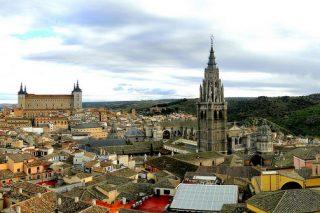 5 pueblos con encanto en Toledo