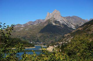 Pueblos con encanto en Huesca