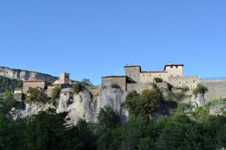 Pueblos con encanto de Burgos