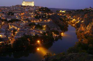 Planes románticos en Toledo para disfrutar en pareja