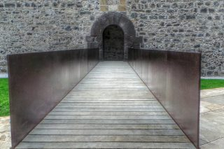 Ruta de los castillos de Badajoz