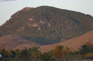 Rincones naturales de Murcia
