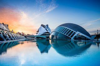 Planes baratos para descubrir Valencia
