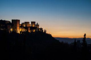 Los 13 pueblos más bonitos de Granada