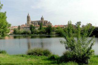 Rincones mágicos de Salamanca