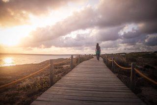 Lugares para visitar en Formentera