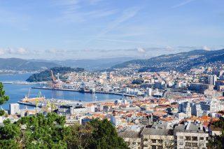 Rincones con encanto en Vigo