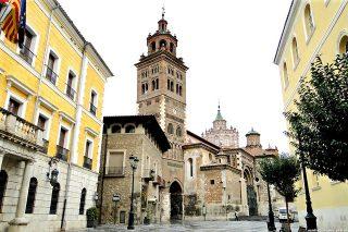Rincones imperdibles de Teruel