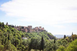 Rincones que no puedes perderte de Andalucía
