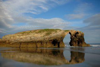 Lugares únicos de Galicia