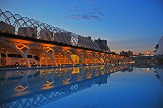 Un viaje por los lugares únicos de Valencia
