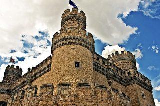 Ruta por los castillos de la Comunidad de Madrid