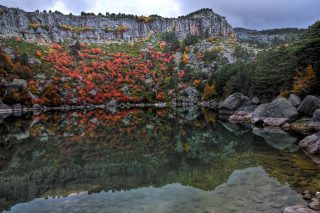 Turismo por la parte natural de Soria