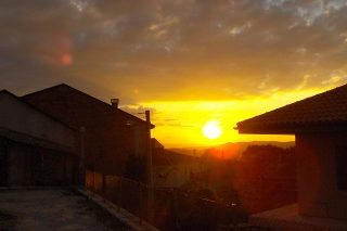 5 casas rurales para disfrutar Orense