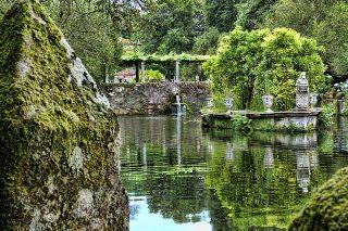 Ruta por los pazos más impresionantes de Galicia