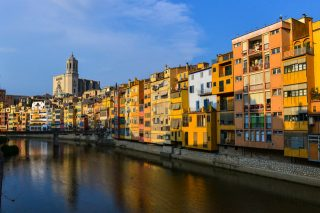 5 casas rurales en Girona para cualquier grupo