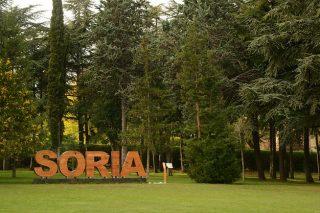 Turismo rural y alojamientos en Soria