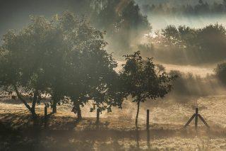Ruta por los lugares únicos de Galicia