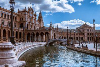 Planes para hacer en Sevilla
