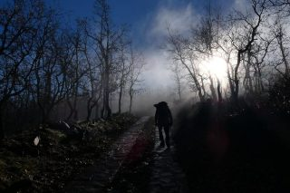 5 rutas de senderismo en Guadalajara
