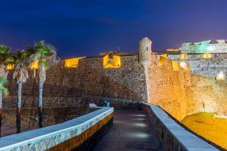 10 lugares imprescindibles de Ceuta