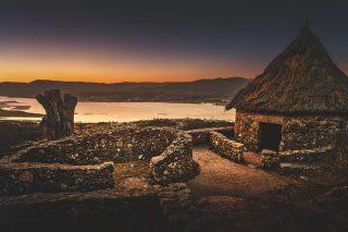 Los 8 castros mejor conservados de Galicia