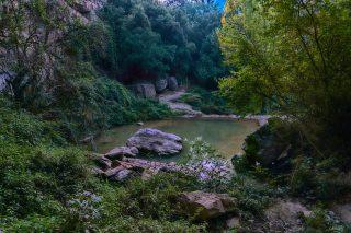 5 charcas ocultas en la Sierra de Gredos