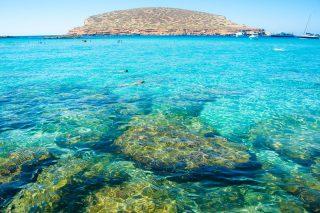 Las islas preferidas de los guiris en España