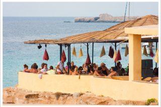 Las 7 mejores playas con chiringuito
